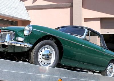 1964 MGB Roadster